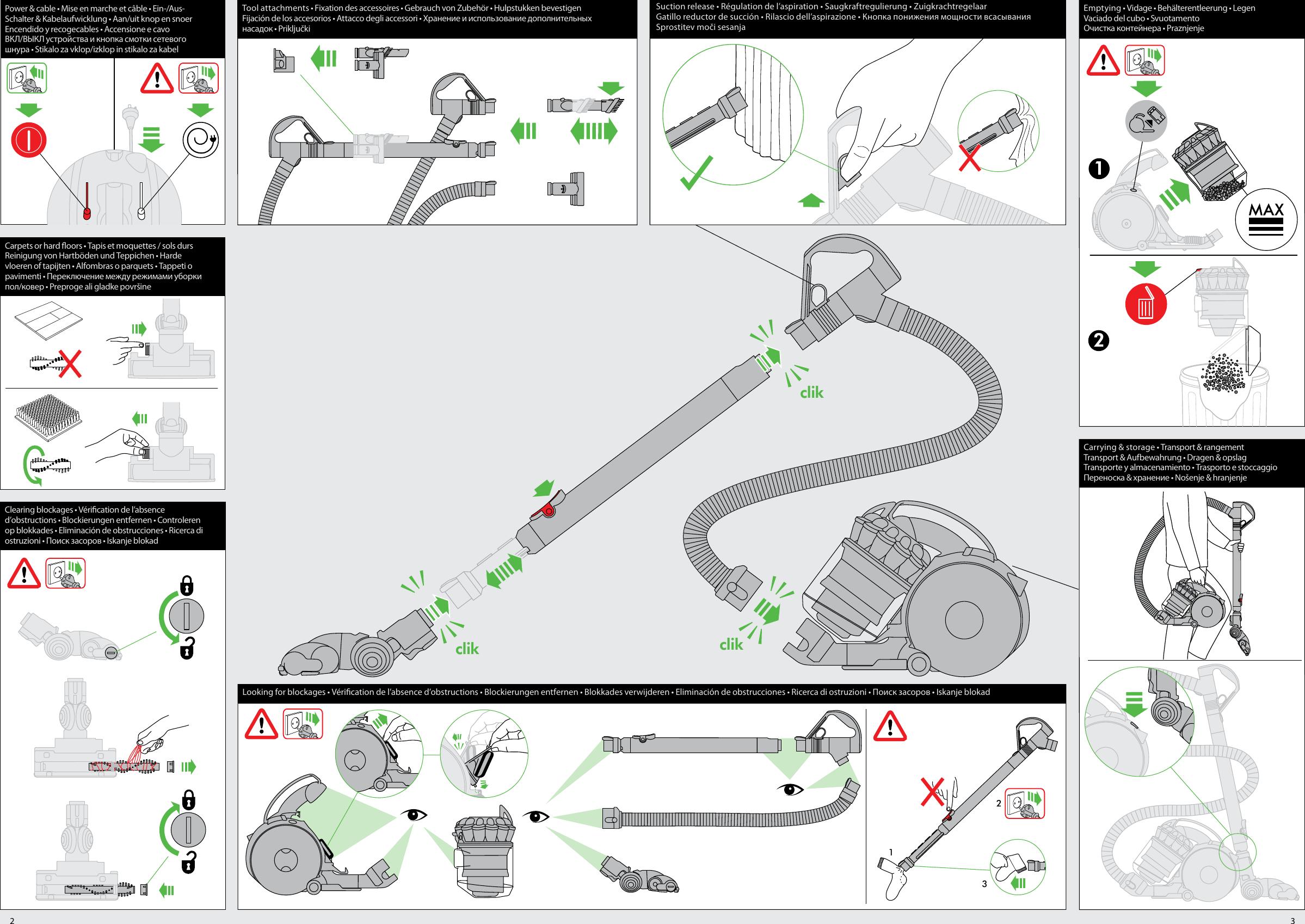 Пылесос беспроводной дайсон инструкция по эксплуатации dyson v7 обзор