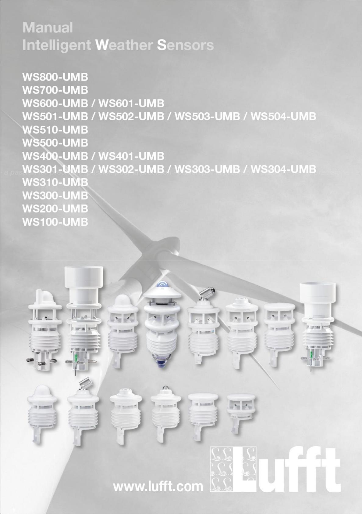 Brilliant Operating Manual Ws200 Umb Ws300 Ws301 Ws400 Ws500 Ws501 Ws600 Wsx Wiring Digital Resources Counpmognl