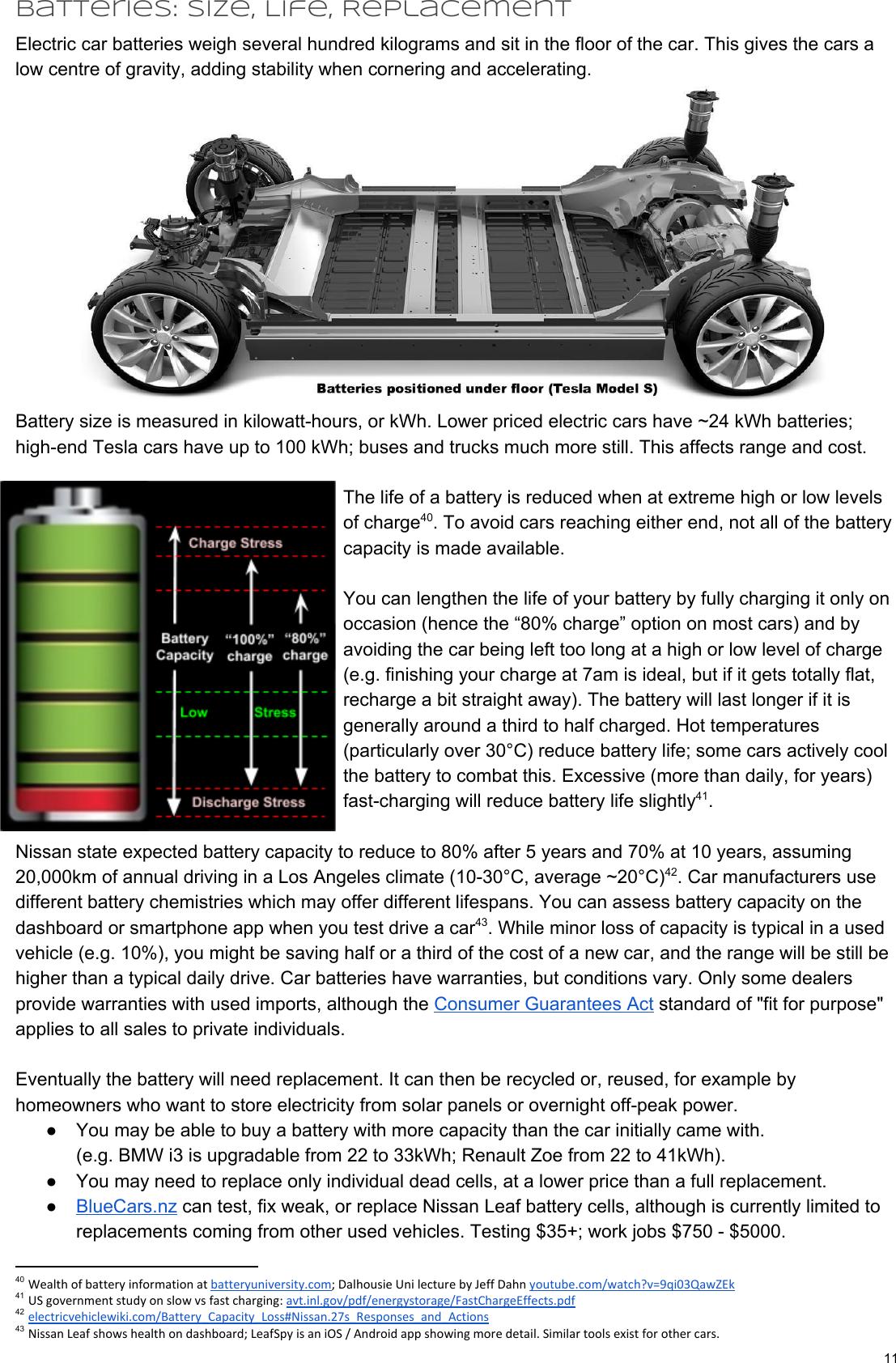 NZ Electric Car Guide 13Jan2018