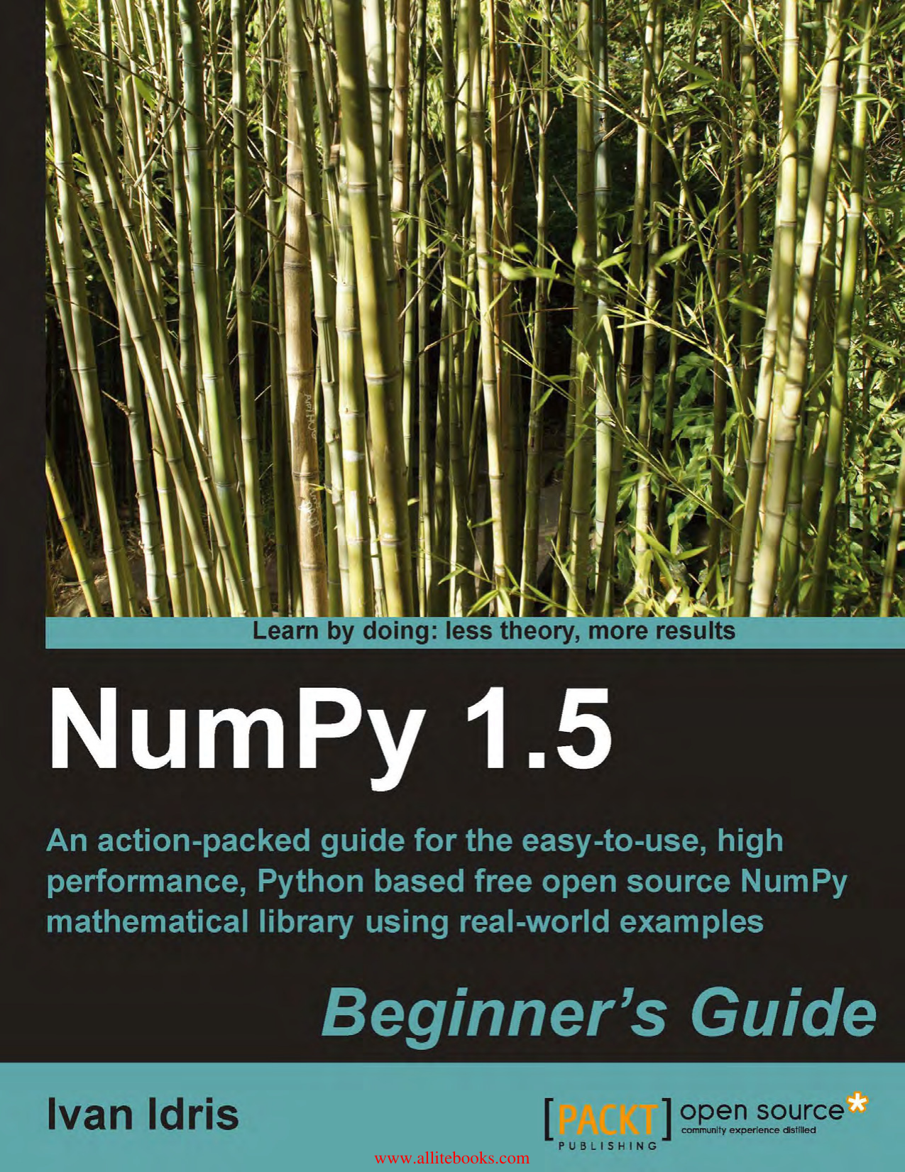 Num Py 1 5 Python Based Beginners Guide Free Pdf Book