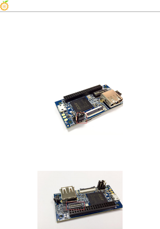Orange Pi I96 User Manual V091 Wiringpi Deb Package Copy Right By Shenzhen Xunlong Software Co Ltd