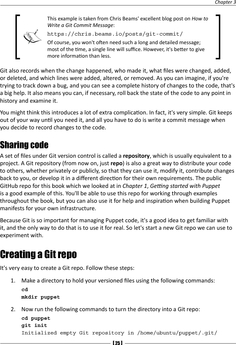 Git All Commands With Examples Pdf