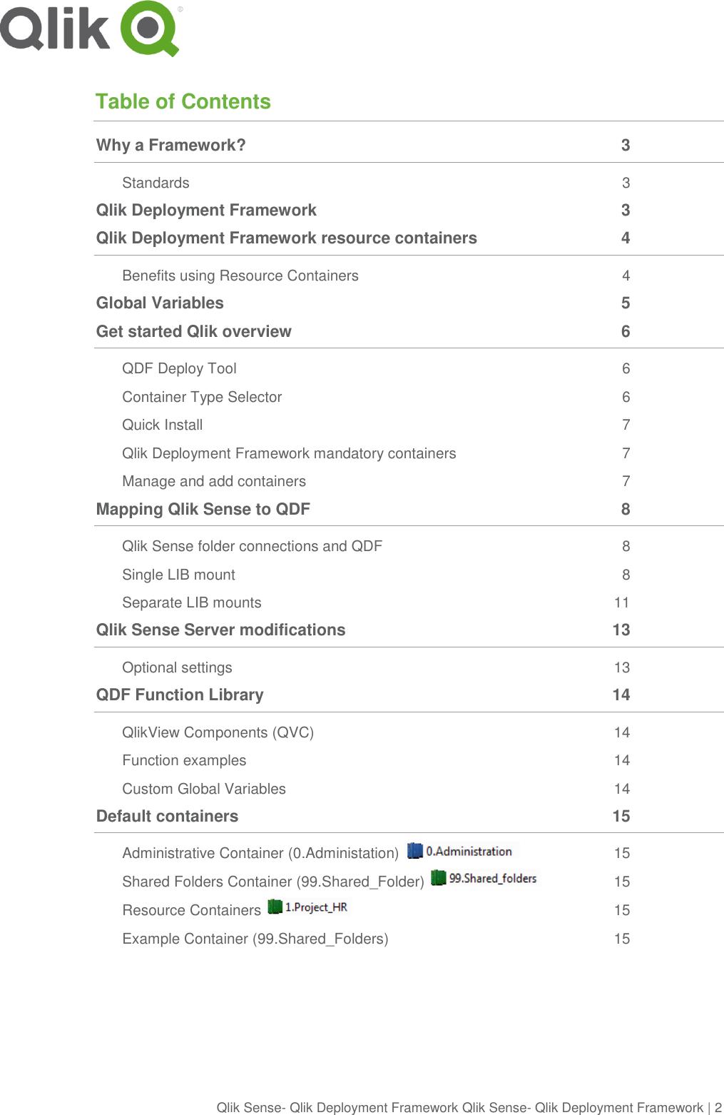 Qlikview Administrator Guide Pdf