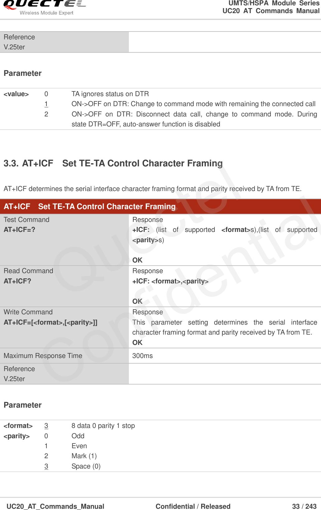 Quectel UC20 AT Commands Manual V1 5