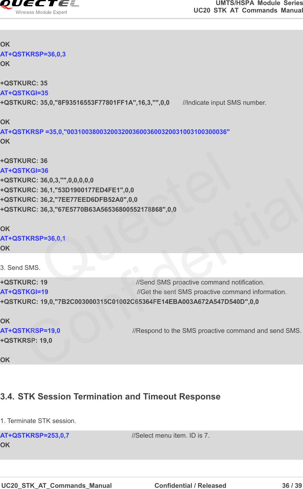 Quectel UC20 STK AT Commands Manual V1 0