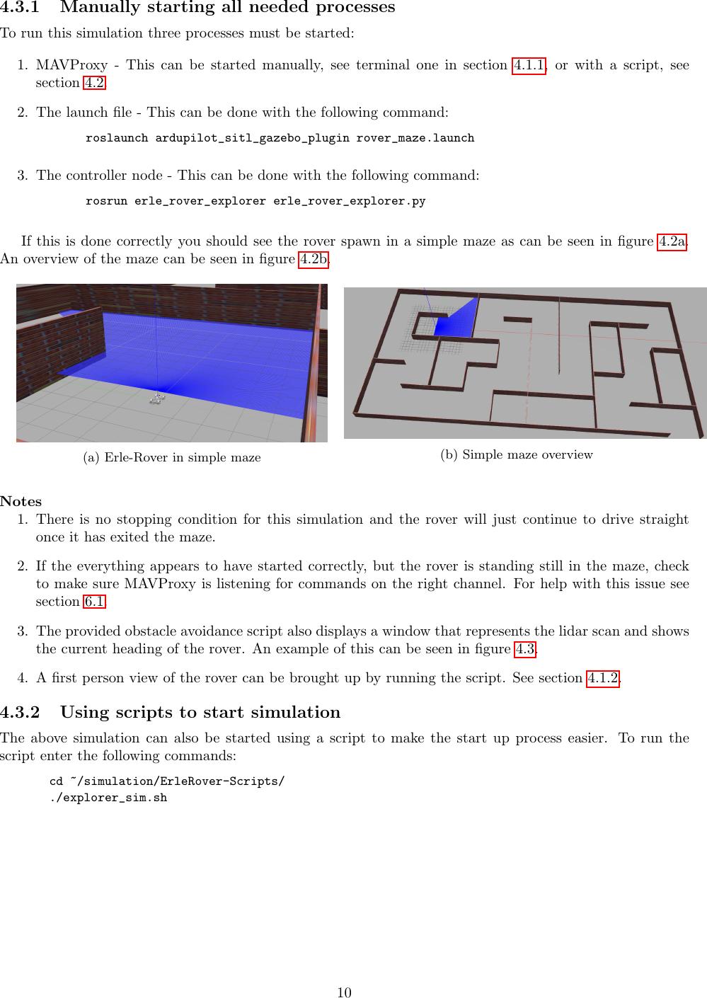 ROS Gazebo Installation Guide