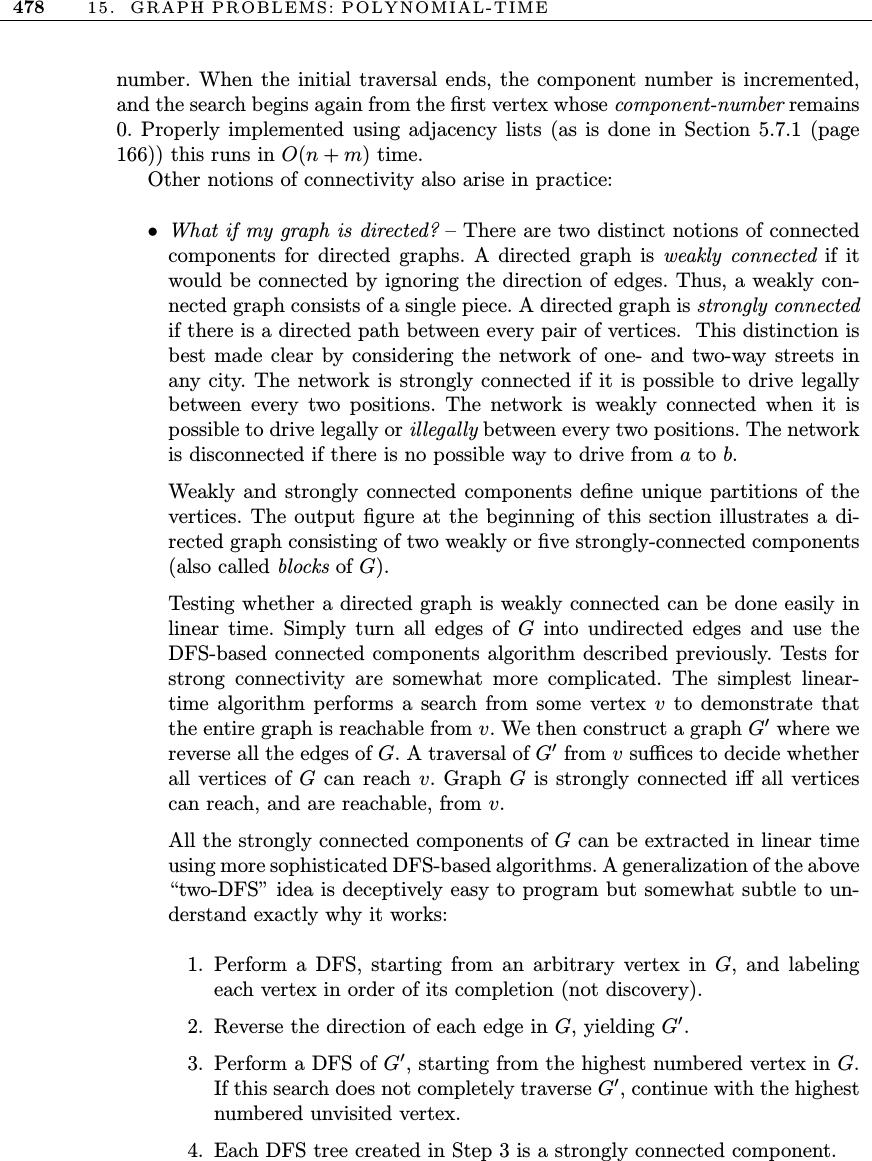 Skiena The Algorithm Design Manual