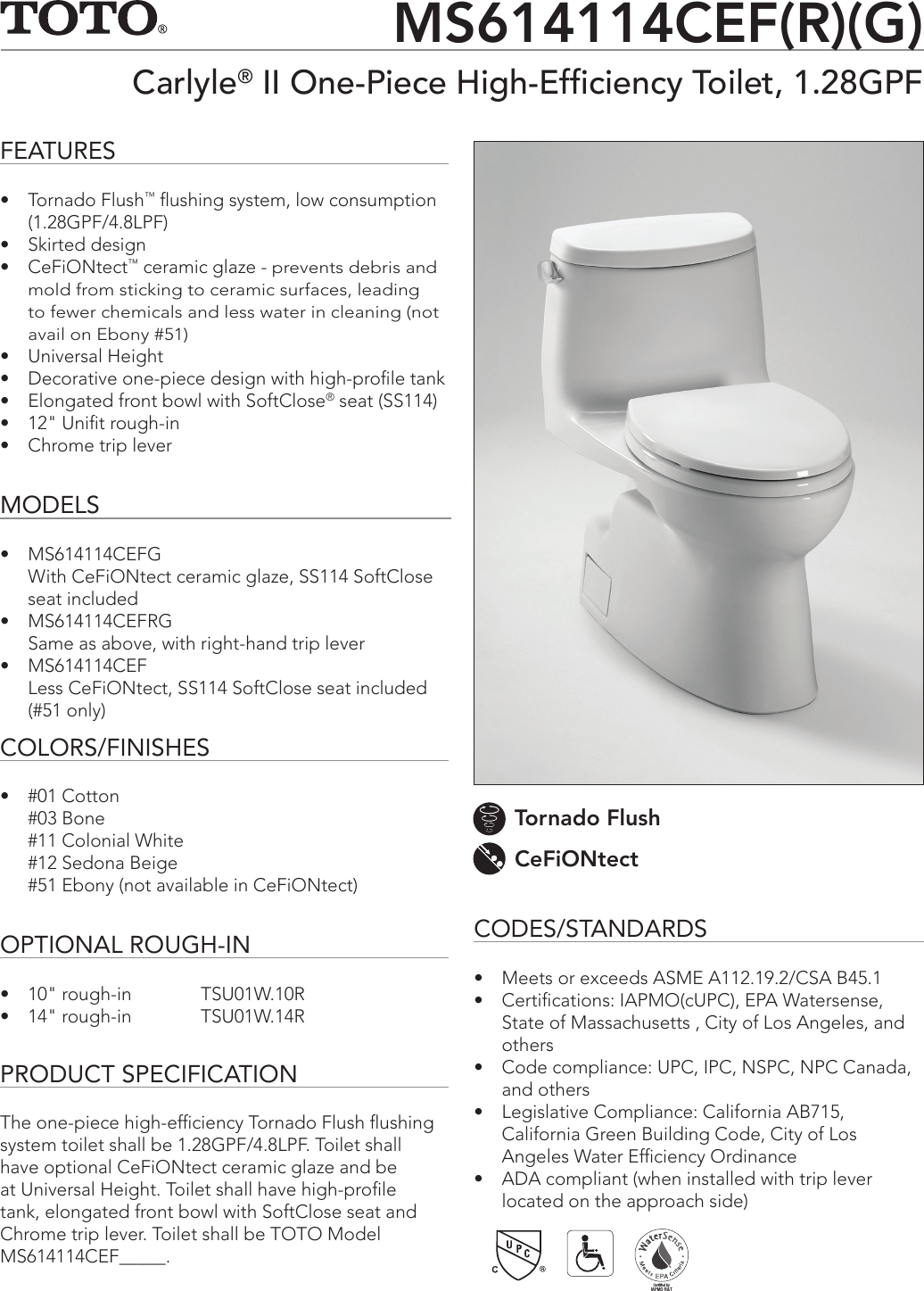 ss 00458 ms614114cef g rh usermanual wiki Universal Rundle Toilet Universal Rundle Toilet