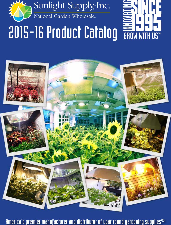 1fb692eeb5d71 2015 16 Sunlight Supply Inc Product Catalog