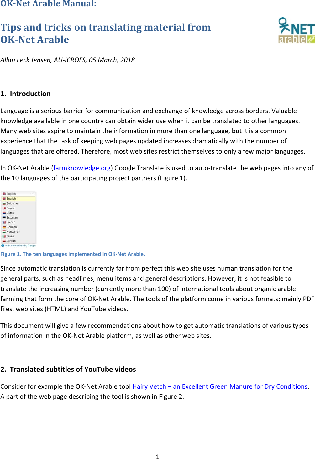 Tips And Tricks On Material Translation