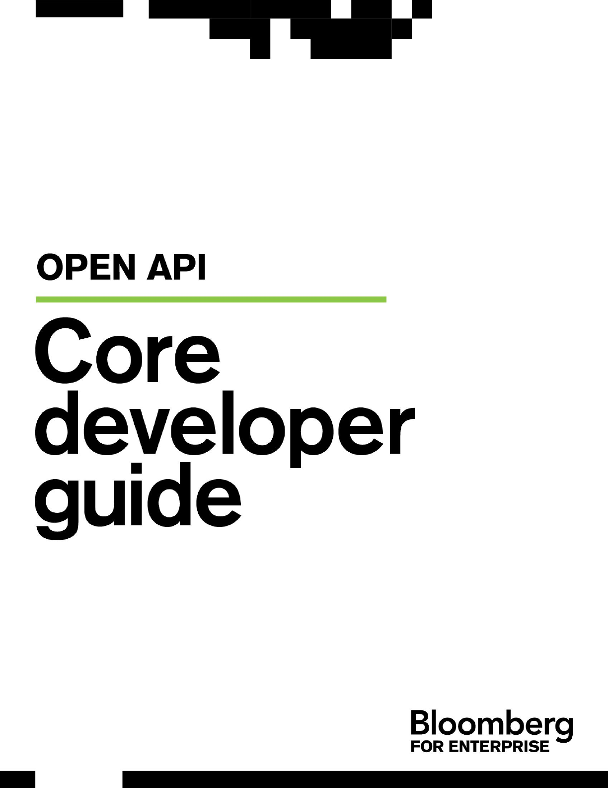 Core API Training User Guide Destop Full