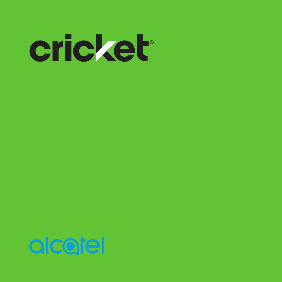 Cricket Quickflip User Manual 20170829 V4 Quick Flip Cricket Wireless Manual Um En
