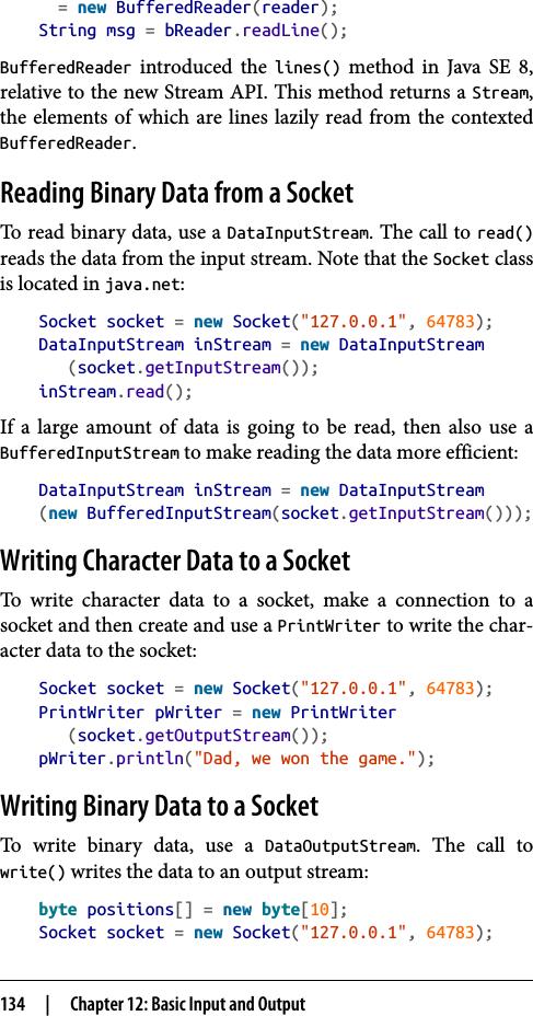 Java Pocket Guide, 4e Guide