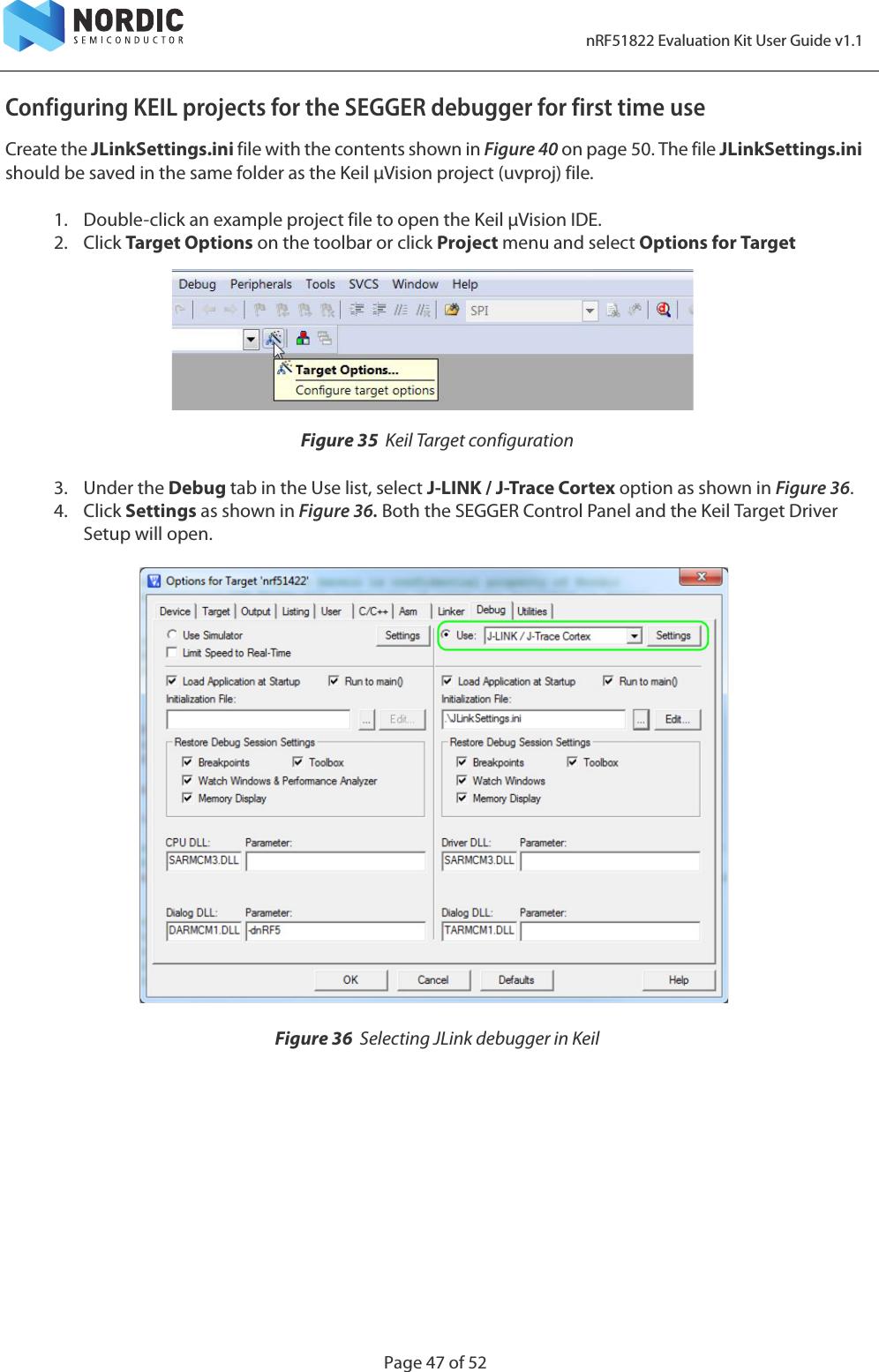 NRF51822_422_Eval_Kit User Guide N RF51822 Evaluation Kit V1 1