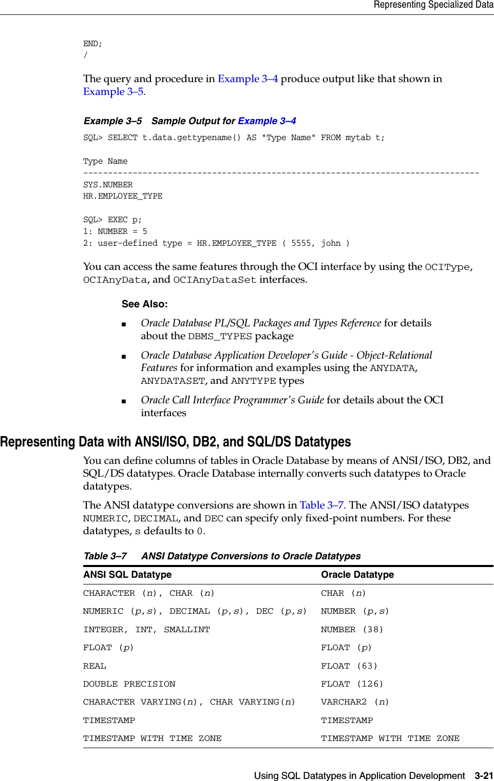 Eb Database Developers Guide - Biosciencenutra