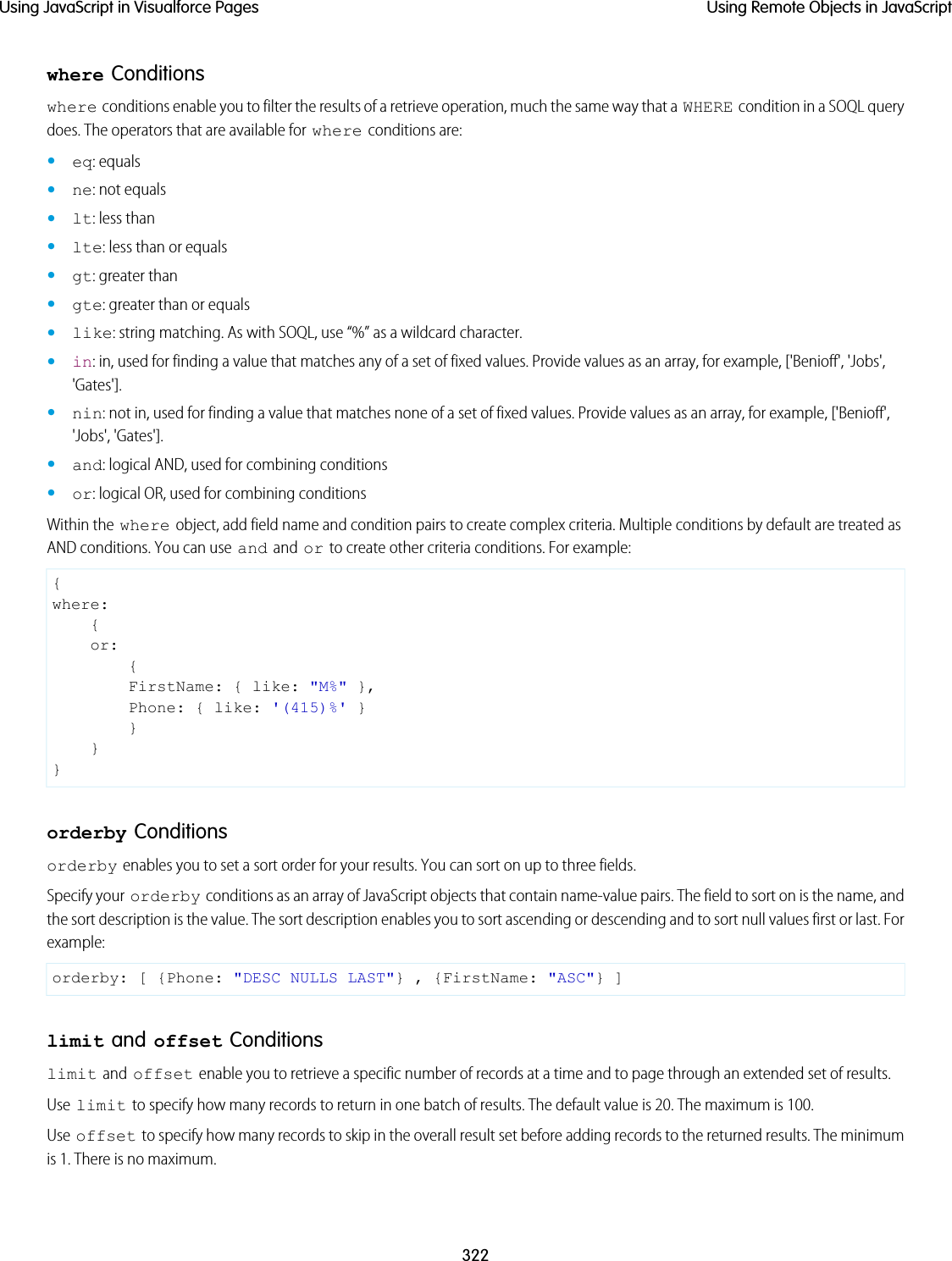 Visualforce Developer's Guide Salesforce Pages Developers