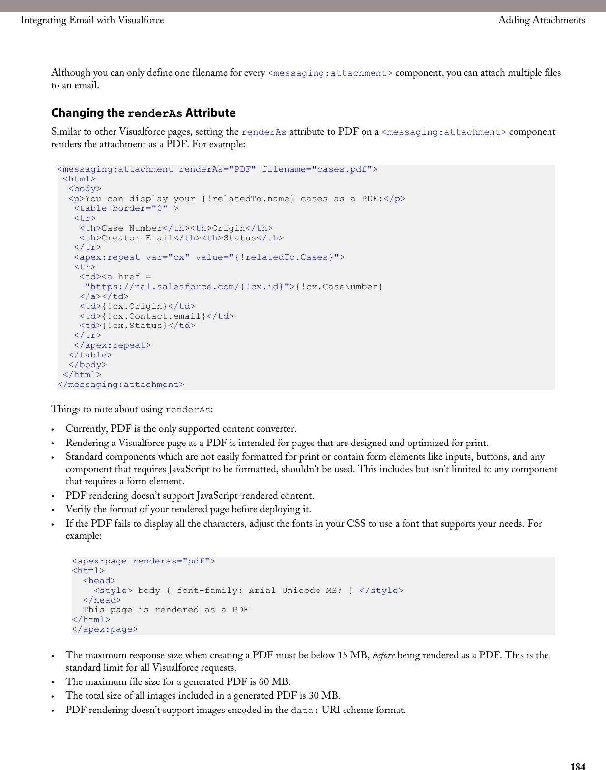Visualforce Developer's Guide Salesforce Pages Developers