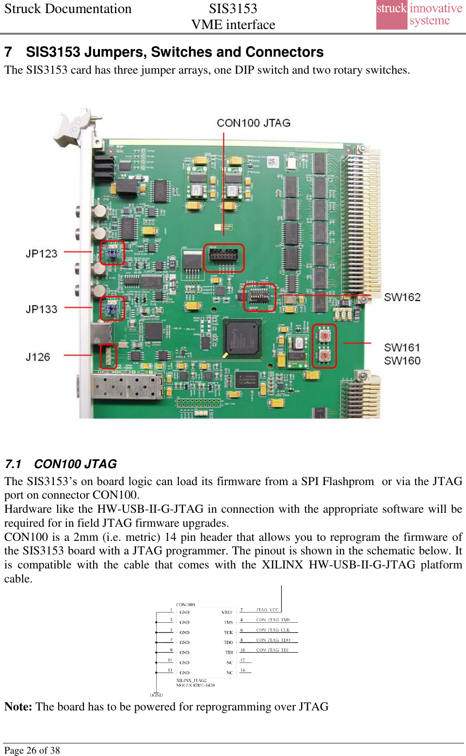 Front Panel LEDs Sis3153 M usb 1 V105 manual