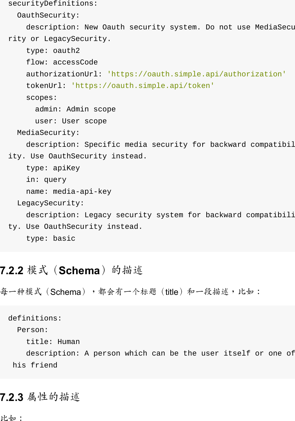 Swagger从入门到精通Swagger Guide