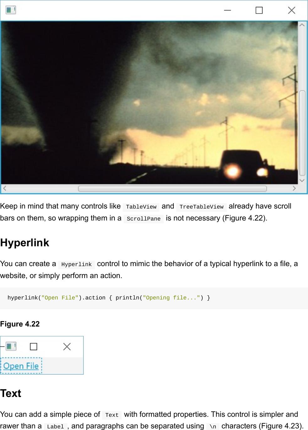 TornadoFX Guide