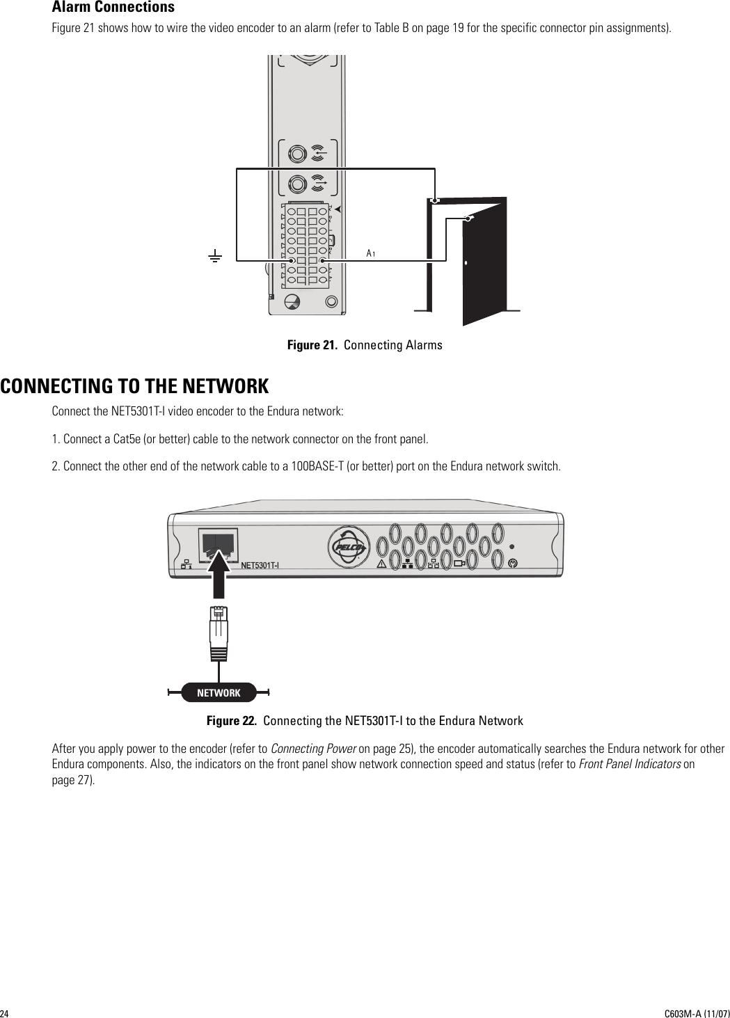 Endura 40 Wiring Diagram