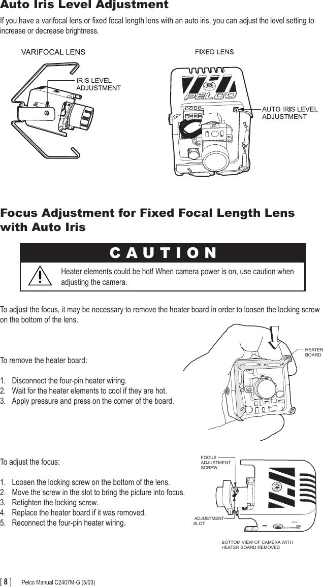 Funky Pelco Camera Wiring Diagram Pattern - Wiring Diagram Ideas ...