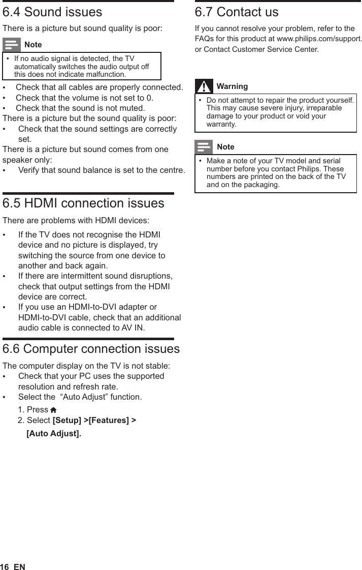 Philips 29PFL5039/V7 说明书 32PFL5039 V7 MG01 01(4031Q323801) 封面