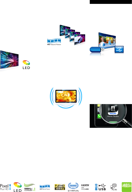 philips 32pfl5605 98 led tv with pixel plus hd user manual leaflet rh usermanual wiki