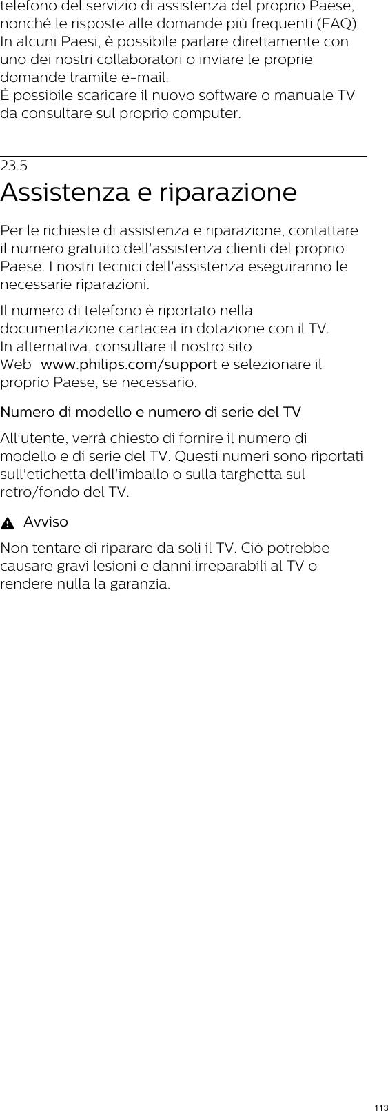 Assistenza Tv Philips.Philips 32pfs5501 12 User Manual Vartotojo Vadovas 32pfs5501