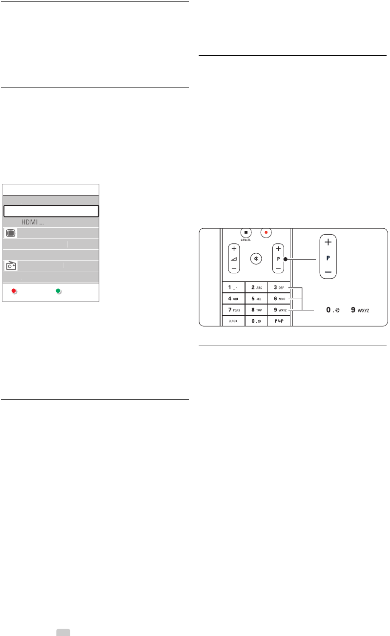 Philips 37PFL9903H/10 2710.1 (PC Netwerk) IT User Manual ...