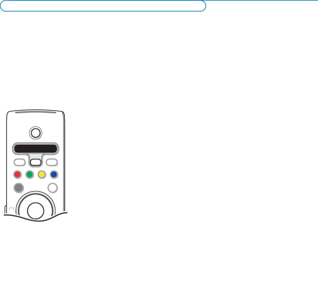 Touch-Télécommande filaire rc-ex3