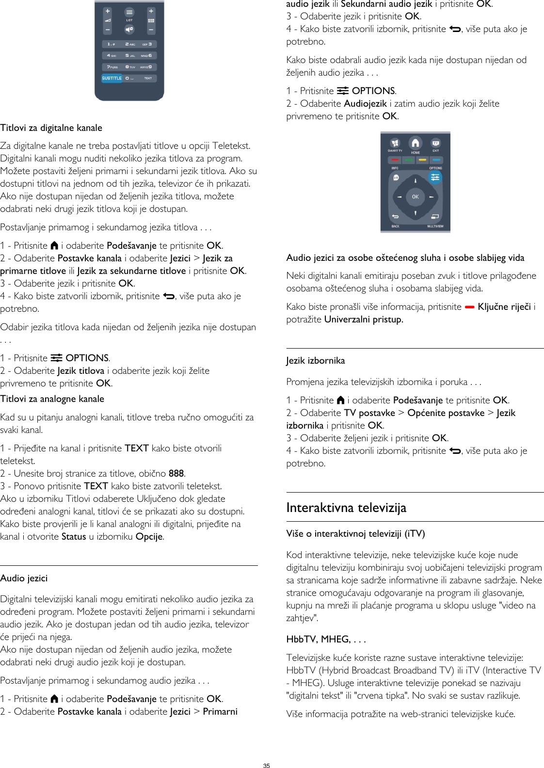 Kako izbrisati uniformni datumski račun na iPhoneu