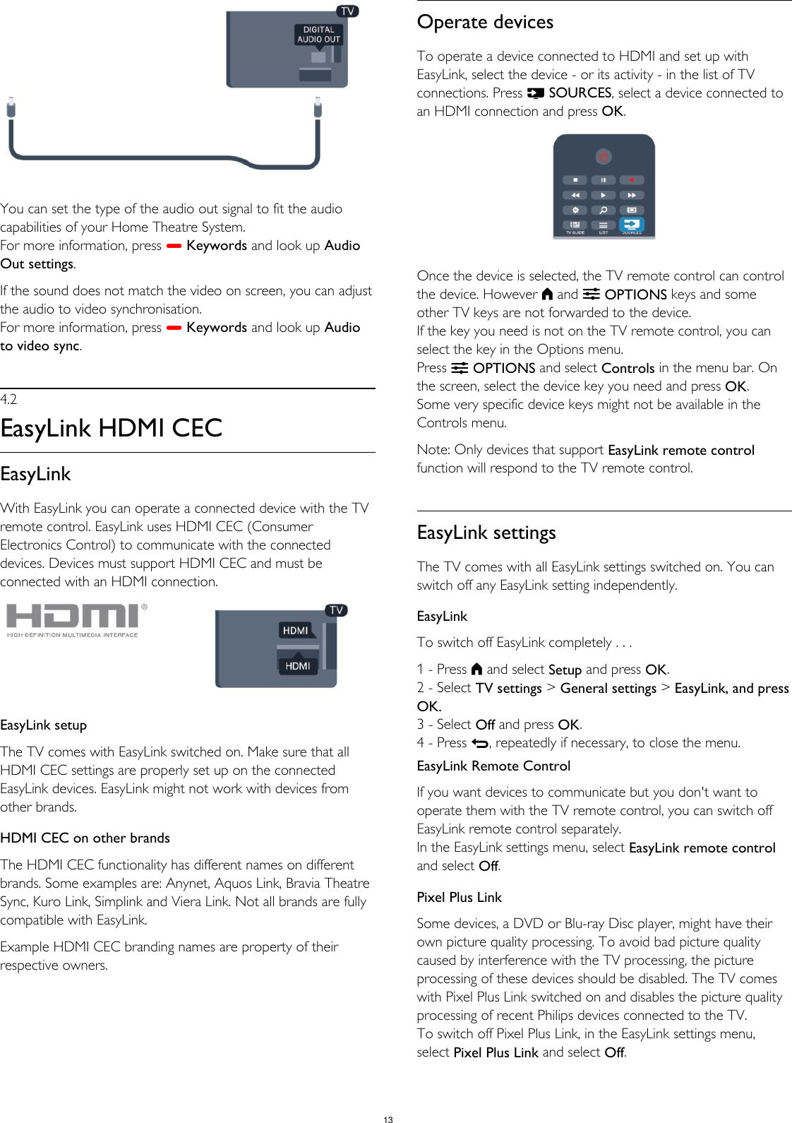Philips 50PFT4509/12 User Manual 50pft4509 12 Dfu Eng