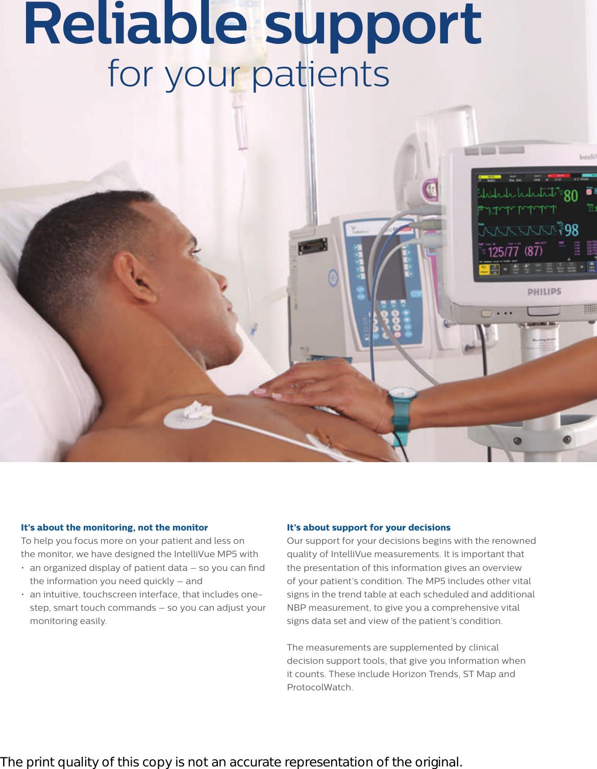 Philips 865024 452299109461 User Manual Product Brochure