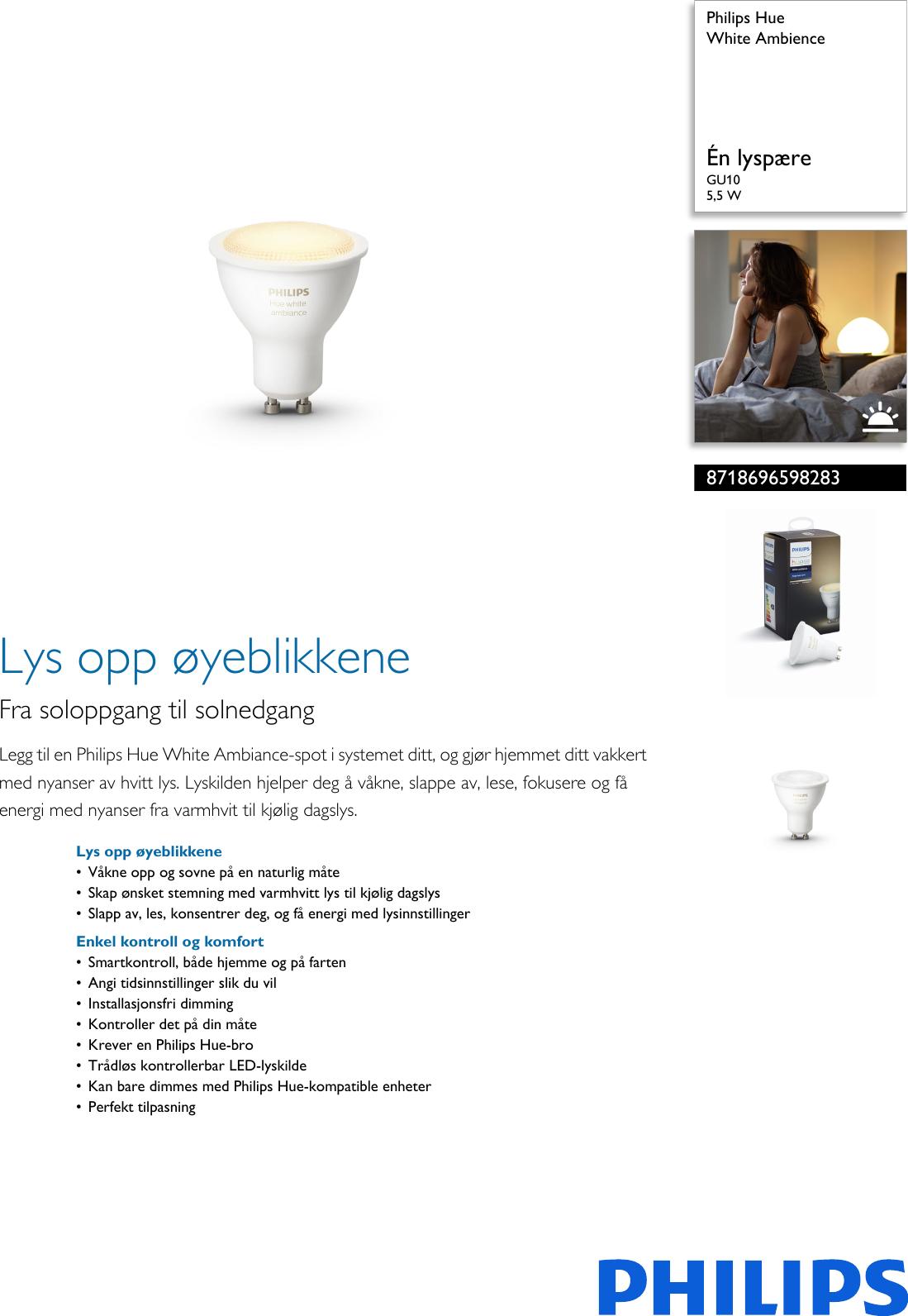 philips 8718696598283 leaflet released norway norwegian user rh usermanual wiki