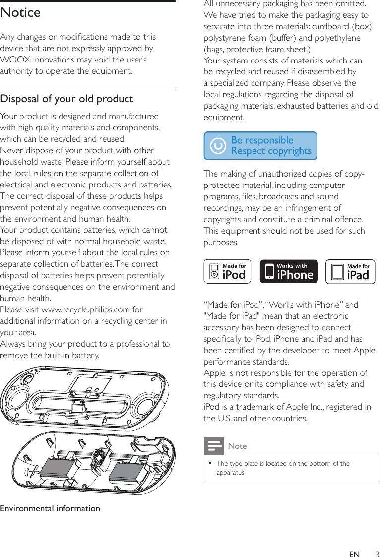Philips DS7700/77 User Manual Del Usuario Ds7700 77 Dfu Aen