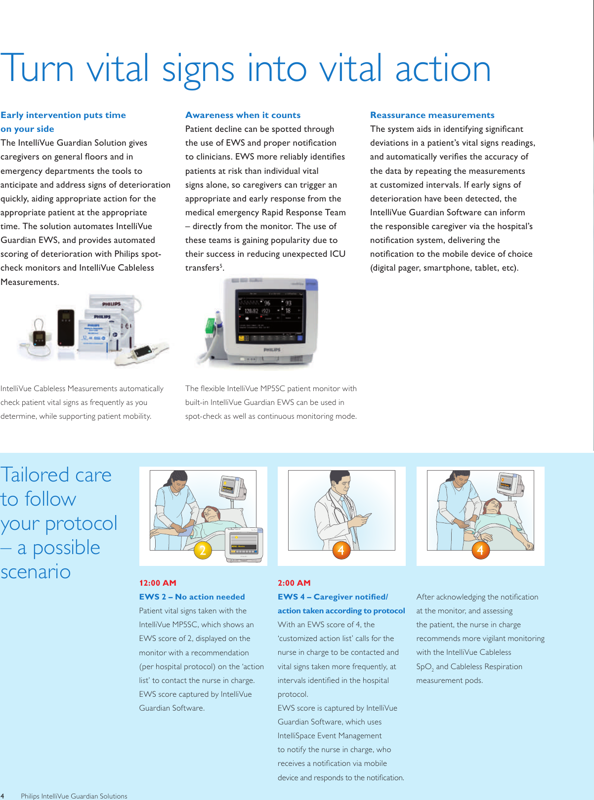 Philips Unknown Brochure Guardian PCMS En AA 2016 August