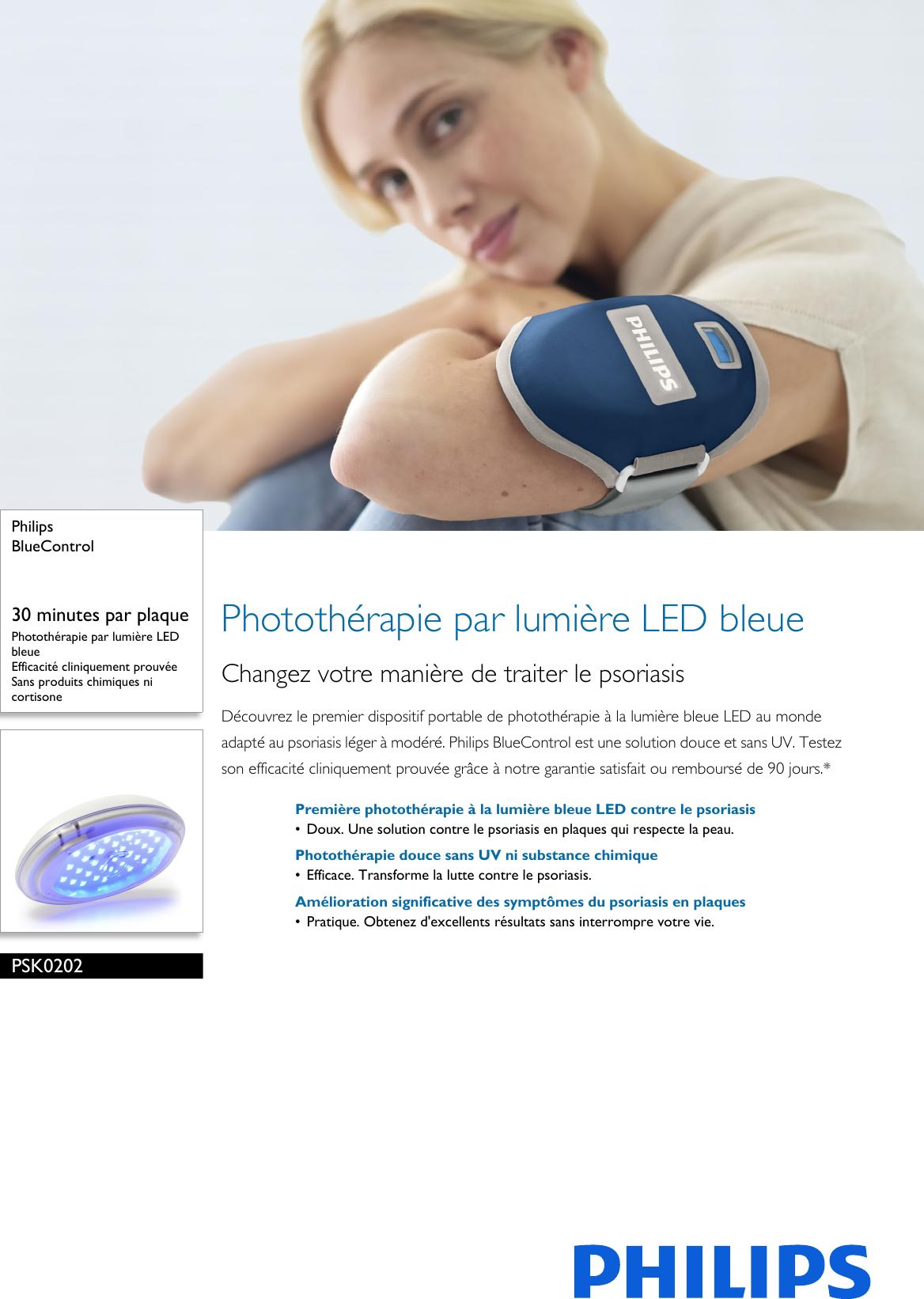 Leaflet 10 Psk0202 Philips Released Psk0202 BelgiumfrenchUser tCQxsrdh