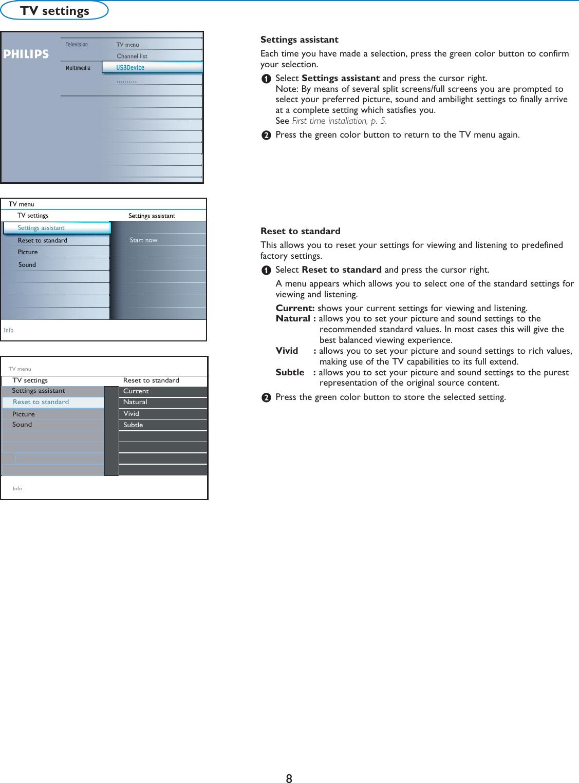 Philips 32Hf5335D 27B Owner S Manual 3139 125 37763_dfu (Jan 31)