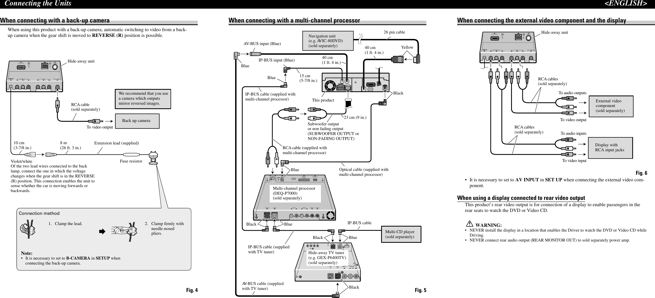 Pioneer Avh P5700dvd Wiring Diagram