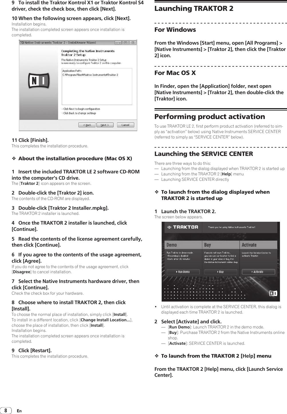 Pioneer Dj Controller Ddj Ergo Users Manual