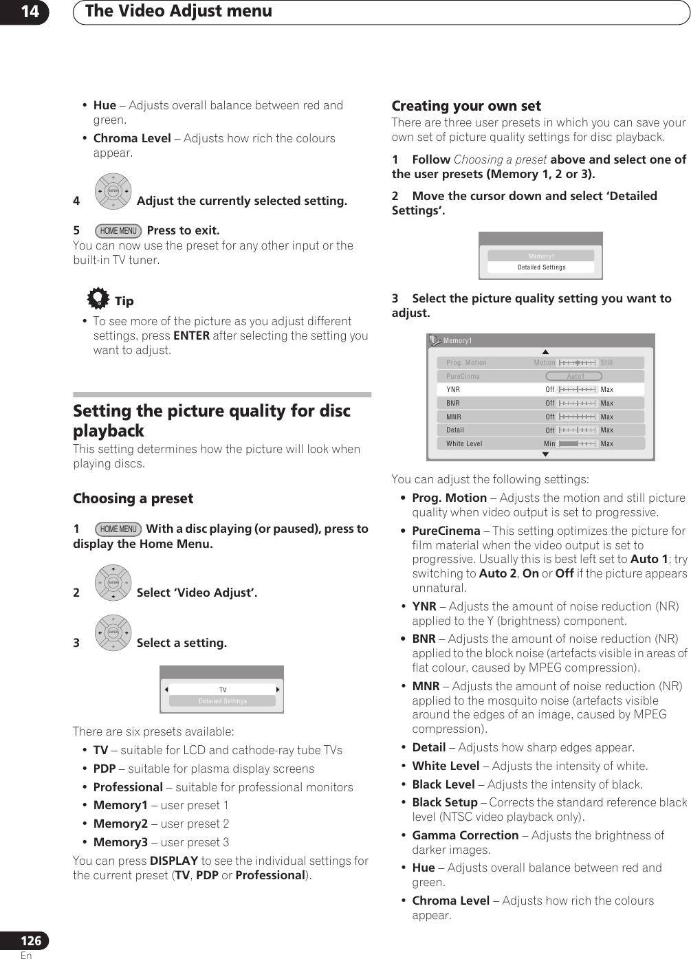 Pioneer Rcs 404H Users Manual Introduction_EN