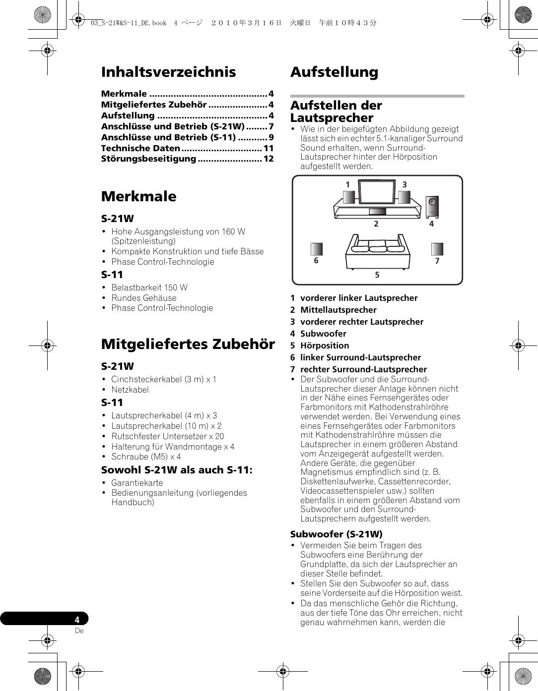 Groß Lautsprecherkabelanschlüsse Zeitgenössisch - Der Schaltplan ...