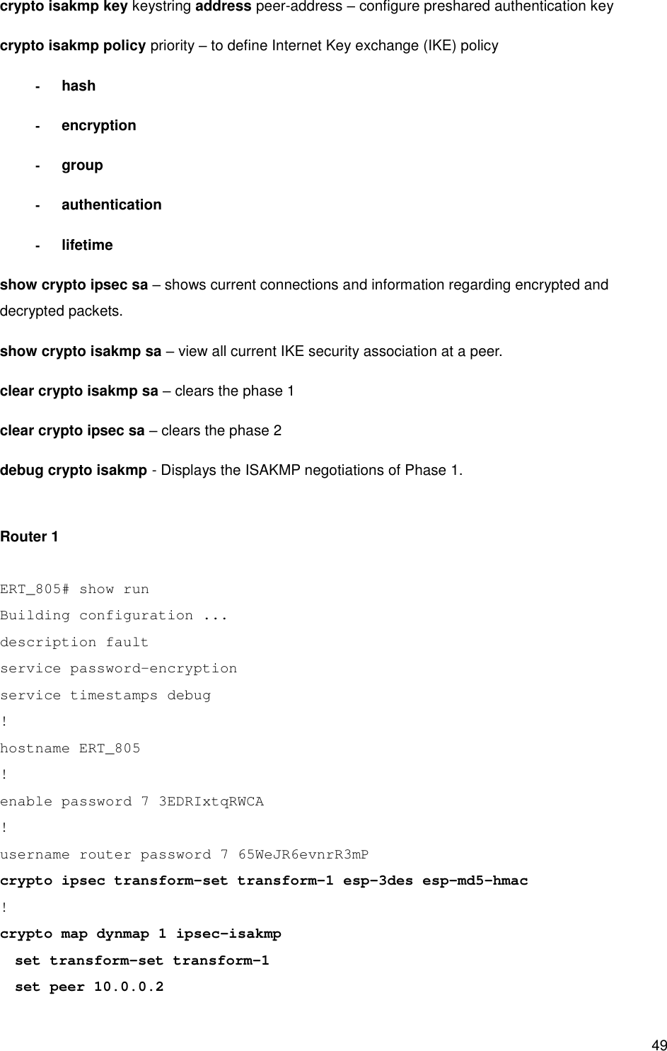 Planet Technology Ert 805 Users Manual EM ERT805