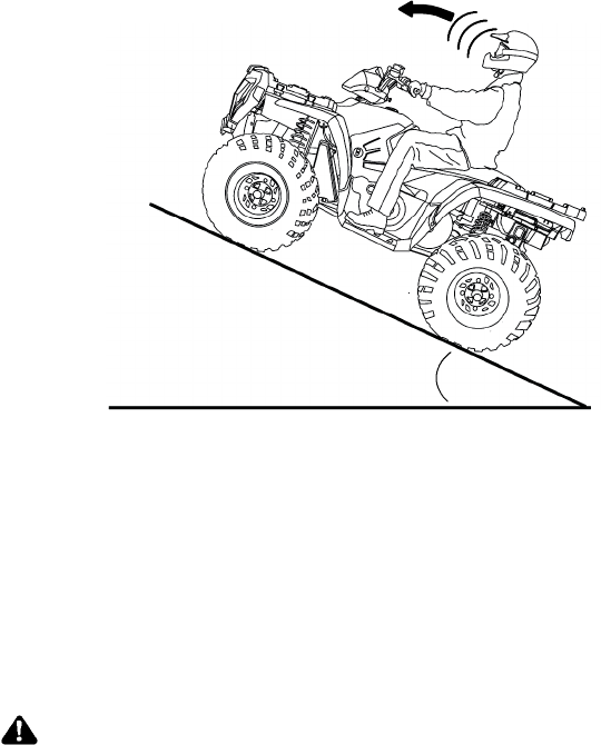 Polaris Sprotsman Mv7 Users Manual