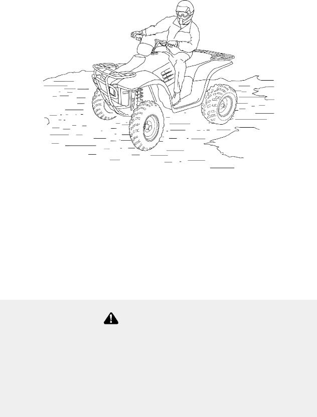 Polaris Trailboss 04 Users Manual