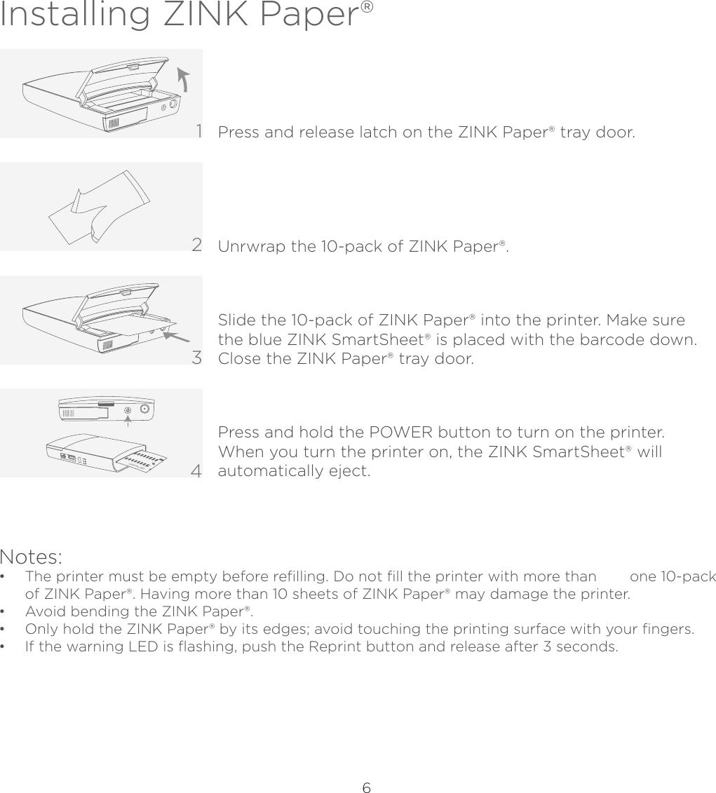 polaroid gl10 user manual ebook