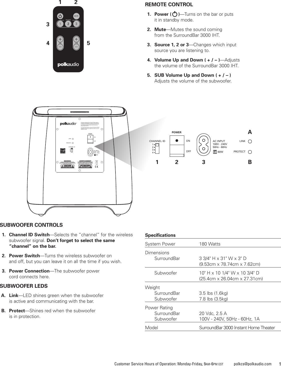 Polk Audio Surroundbar 3000 Users Manual IHT3000_MN_1925Rev on mf 135 wiring diagram, 1970 mustang wiring diagram, farmall 400 wiring diagram, radio wiring diagram, cb microphone wiring diagram, car alarm wiring diagram, ford 8n wiring diagram, farmall a wiring diagram, fuel pump relay wiring diagram,