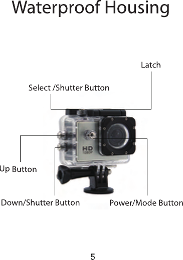 yi action camera manual pdf