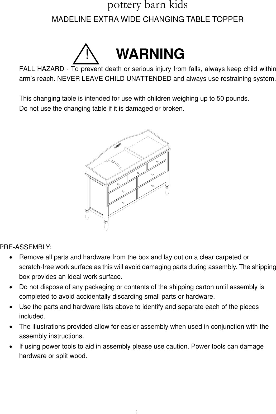Pottery Barn Madeline Extra Wide Dresser Bestdressers 2020